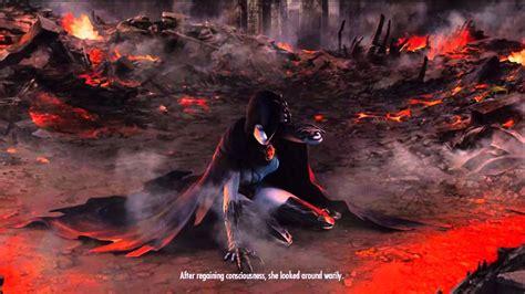 injustice gods among us 1401267378 injustice gods among us raven ending youtube