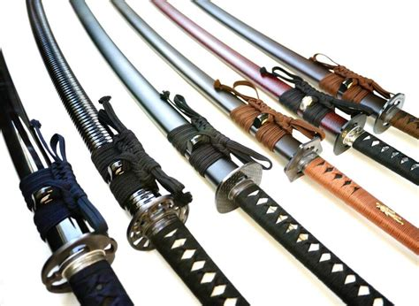 Katana Niponto iaito origin manufacture of the japanese sword replica
