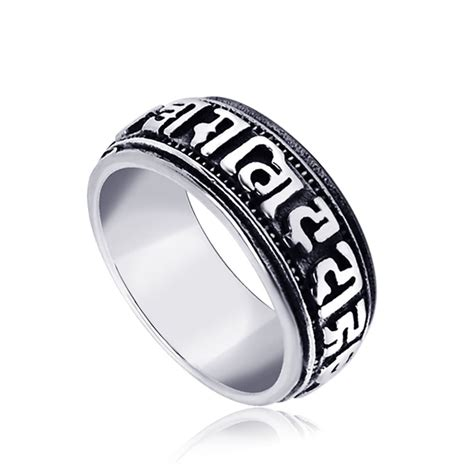 get cheap cool promise rings aliexpresscom mens