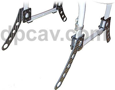 Promo Dji Phantom 3 Landing Gear Baru digital products company dpcav your fpv drone equipment