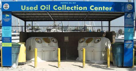 la county dpw  motor oil
