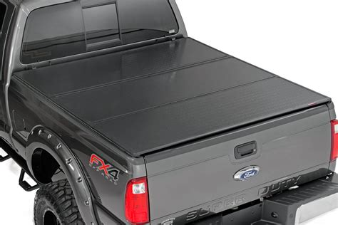 best bed cover hard tri fold bed cover for 1999 2016 ford f 250 350 super