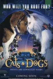 war dogs parents guide cats dogs 2001 imdb