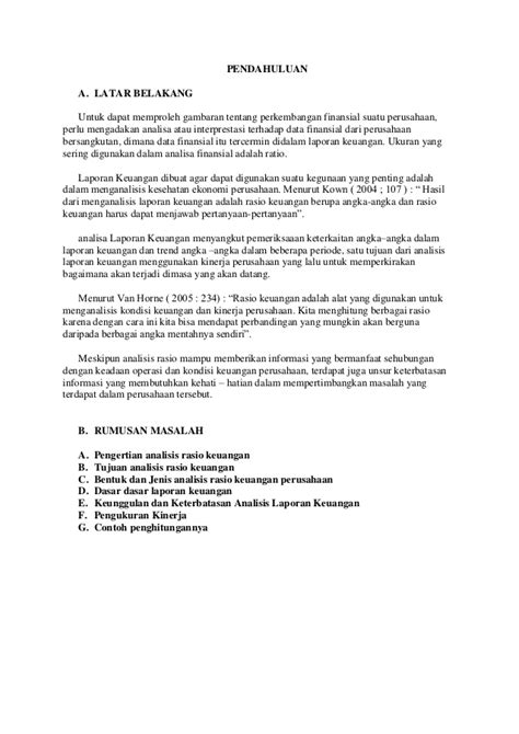 Analisis Laporan Keuangan Hery pengertian analisis laporan keuangan