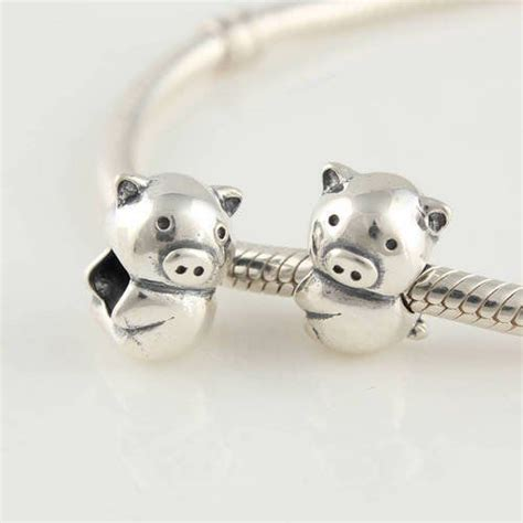 1000 images about pig charms jewelry on