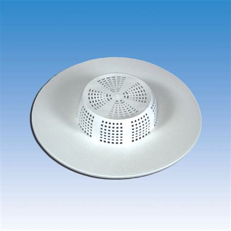 contact lens products drain strainer