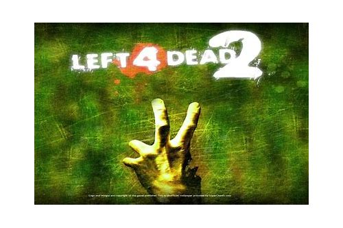 descargar left 4 dead + multiplayer online