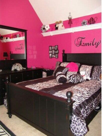 pink and zebra bedroom ideas 78 best ideas about pink black bedrooms on pinterest apartment bedroom decor bedrooms and