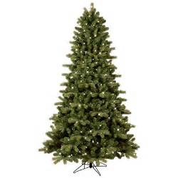 ge 7 5 ft colorado spruce led color choice artificial