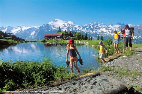 urlaub in den alpen österreich urlaubsregion zentralschweiz schweiz urlaub in den