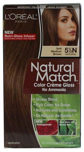 loreal creme gloss hair color no ammonia hair dye ebay health and hair care loreal match color cr 232 me gloss no ammonia