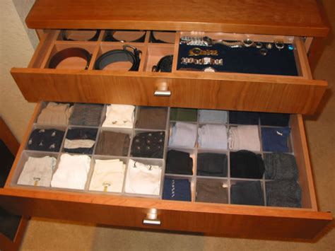 Belt Drawer by Custom Wineroom And Cabinet Options Feist Cabinets And