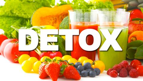 Detox After Chemotherapy by Detox