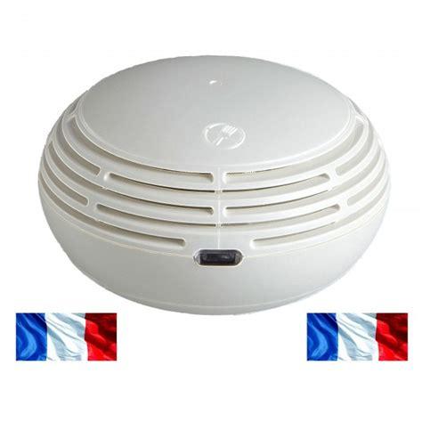 Détecteur De Fumée Loi 124 d 195 169 tecteur de fum 195 169 e autonome prix