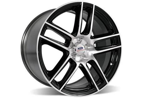 mustang 19 inch wheels 19 inch mustang wheels lmr