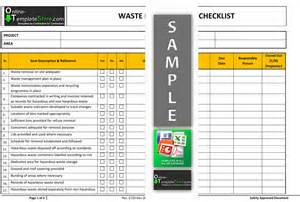 health amp safety construction template store