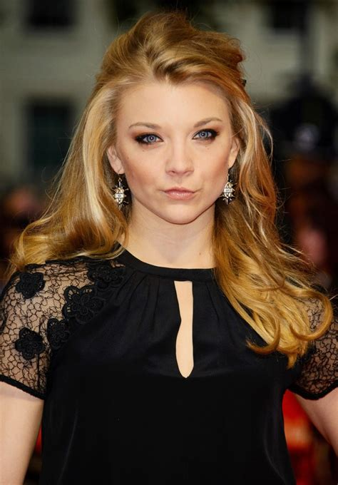 natalie dormer natalie dormer picture 40 u k premiere of the heat