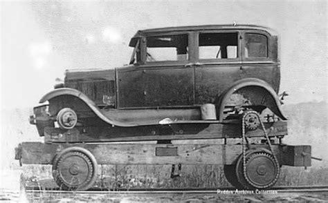 Tas Motor Model T 232 model t ford forum photo home made rail car
