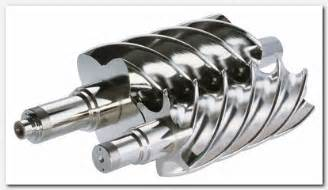 rotary compressor parts
