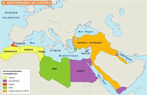 neo otomano el mundo contempor 225 neo historia y problemas el reparto