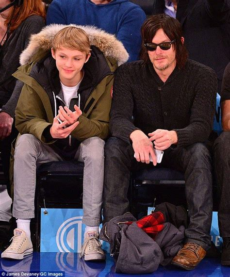 norman reedus emily kinney not dating rep ny daily news 132 best images about norman mingus on pinterest madison