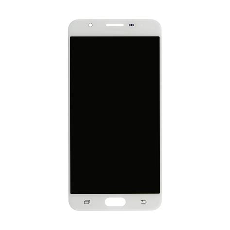 011351 Lcd Touchscreen Samsung J7 Black Org 1 samsung galaxy j7 prime gold lcd screen and digitizer fixez