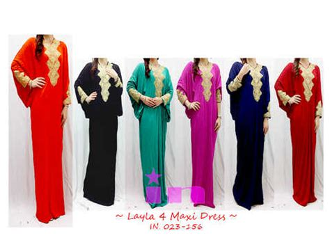 Supplier Baju Shopping Maxy Hc ghassani collection