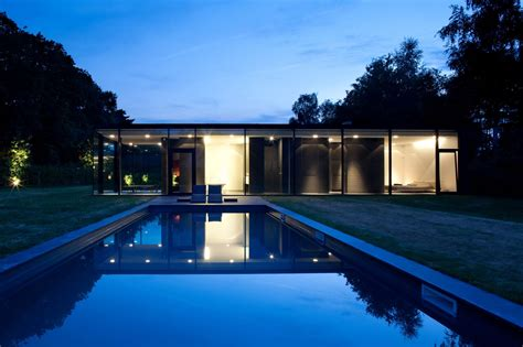 home design story pool house faes by hvh architecten keribrownhomes