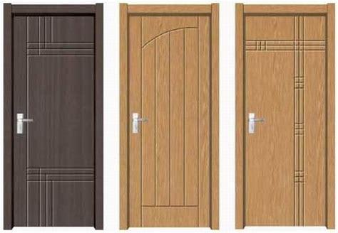desain pintu minimalis cocok  rumah minimalis