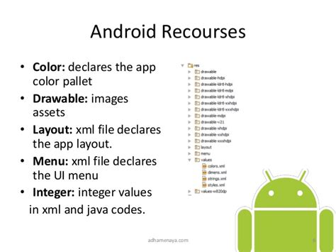 effective layout design in android android effective ui tips tricks and patterns