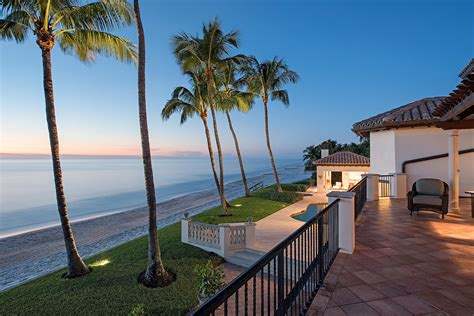 Naples Florida Records Port Royal Naples Fl Real Estate Ultra Luxury Homes For Sale
