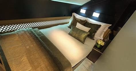 etihad a380 the residence booked on inaugural etihad a380 flight one mile at a time