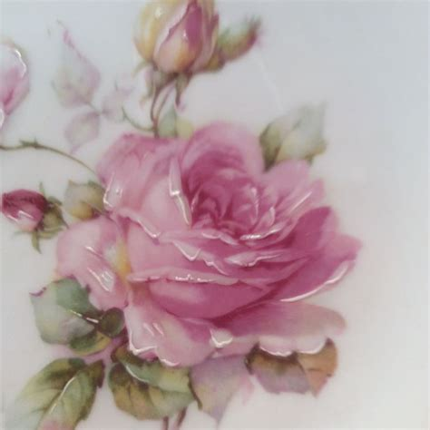how to paint a porcelain 298 best painting roses tutorial images on pinterest