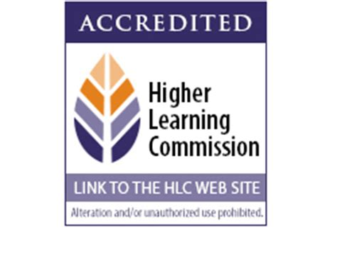 Keller Mba Accreditation by Accredited By The Higher Learning Commission Devry