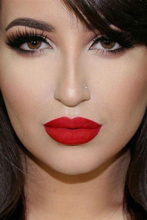 Lipstik Make Lip 25 best ideas about lipstick looks on