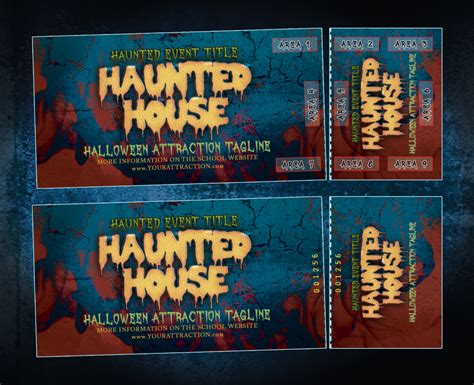 room tickets event tickets for haunted attractions escape rooms