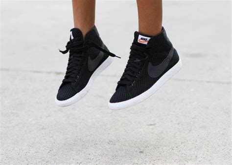 womens mid top sneakers nike sneakers lace up high top sneakers s blazer