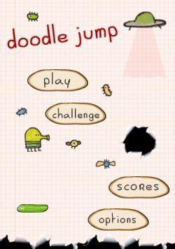 doodle jump letöltése quot el futuro de los juegos va a ser a trav 233 s de
