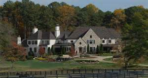 million dollar homes in atlanta most expensive homes in atlanta mansions for sale in