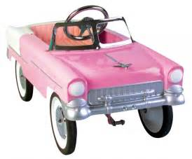 best metal pedal cars for
