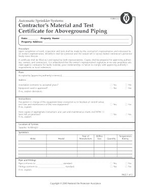 Form 2 J Fill Online Printable Fillable Blank Pdffiller Irrigation Installation Contract Template