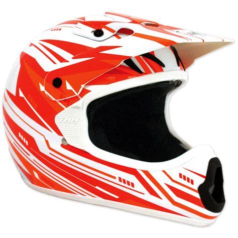 thh motocross thh tx 10 tx10 3 mx enduro atv quad pit dirt bike acu
