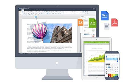 Polaris Office 5 App by