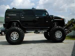 ebay motors ride of the day 2003 custom hummer h2 you