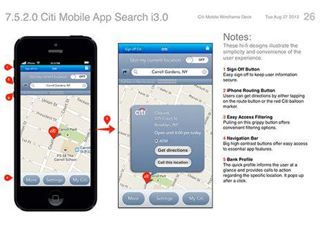 me bank app citibank mobile banking app redesign on ringling portfolios