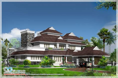 colonial model home plans kerala model home plans luxamcc