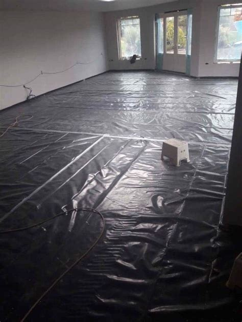 fast floor screed delivers to g kealy construction in