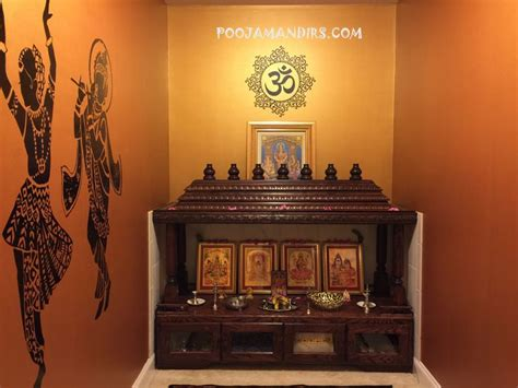 Home Mandir Decoration 130 Best Images About Pooja Room On The East Temples And Room Ideas