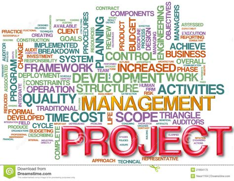 Free Projects - project management archives in my own terms