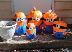 minion pumpkins are the cutest thing weknowmemes
